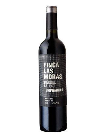 Finca Las Moras Barrel Select Tempranillo (750ml)