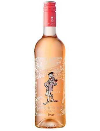 Arrogant Frog Rosé (750ml)