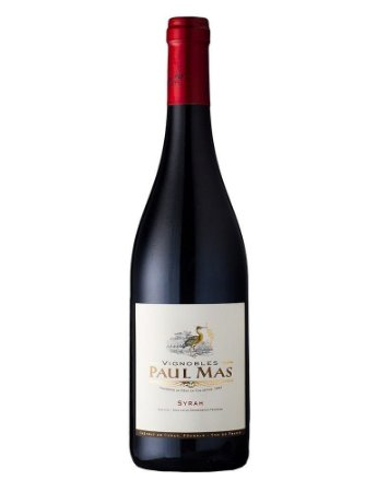 Paul Mas Syrah (750ml)