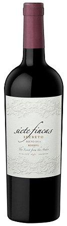 Siete Fincas Secreto Blend (750ml)