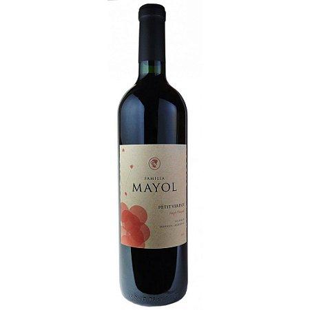 Familia Mayol Petit Verdot (750ml)