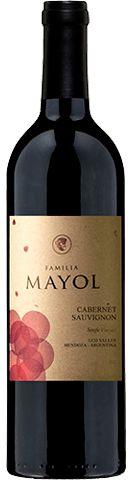 Familia Mayol Cabernet Sauvignon (750ml)