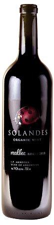 Solandes Malbec Roble (750ml)