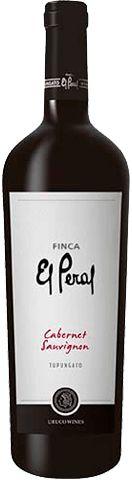Uruco Wines El Peral Cabernet Sauvignon (750ml)