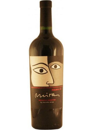Marcelo Miras Chardonnay By Marcelo Miras (750ml)