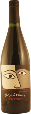 Marcelo Miras Pinot Noir  By Marcelo Miras (750ml)