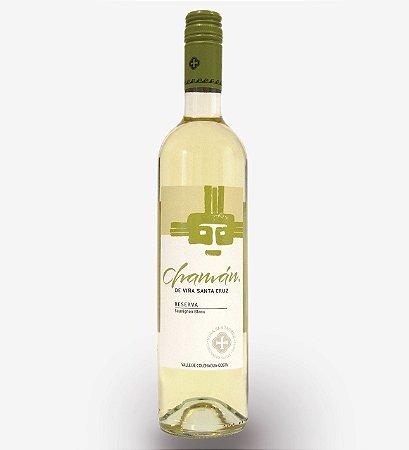 Vina Santa Cruz Chaman Reserva Sauvignon Blanc (750ml)