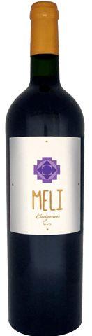 Meli Carignan (750ml)