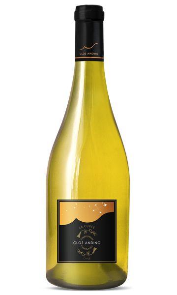 Clos Andino La Cuvee Chardonnay (750ml)
