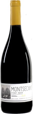 Montsecano Pinot Noir (750ml)