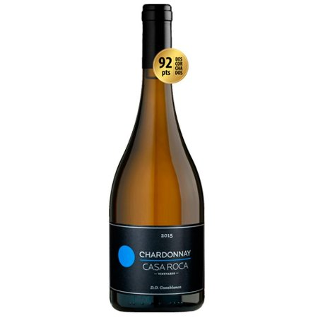 Casa Roca Chardonnay (750ml)