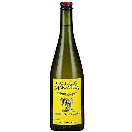 Cacique Maravilha Gutiflower Moscatel/Corinto (750ml)