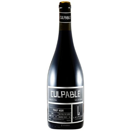 Laurent Culpable Pinot (750ml)