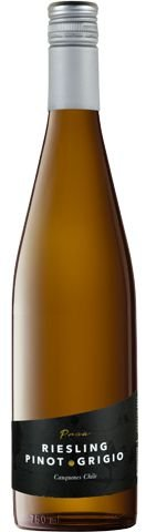 Proa Pinot Grigio/Riesling (750ml)
