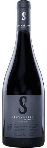 Schwaderer Pinot Noir (750ml)
