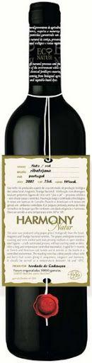 Harmony Natur Herbade de Cadouços (750ml)