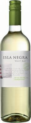 Isla Negra West Bay Sauvignon Blanc/Chardonnay (750ml)