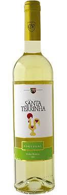 Santa Terrinha Branco (750ml)