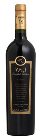 Yale Limited Edition Merlot (750ml)