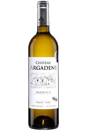 Maison Sichel Chateau Argadens Bordeaux (750ml)