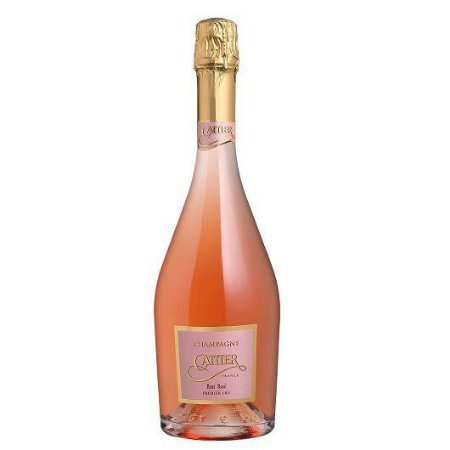 Cattier Brut Rose 1Er Cru (750ml)