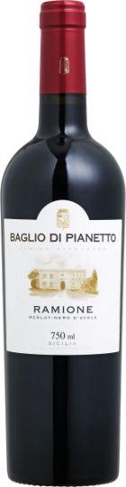 Ramione IGT Merlot/Nero D'Avola (750ml)