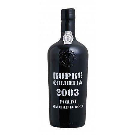 Kopke Colheita 2003 (750ml)