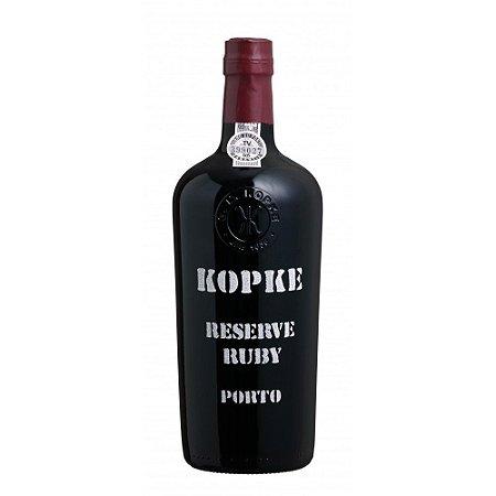 Kopke Reserve Ruby (750ml)