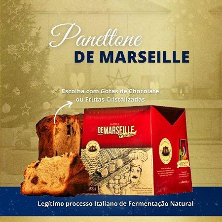 Panettone Premium De Marseille