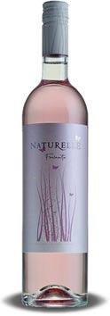 Casa Valduga Naturelle Vinho Rosé Frisante (750ml)