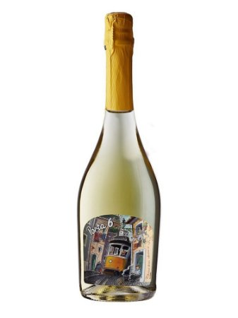 Porta 6 Espumante Brut (750ml)