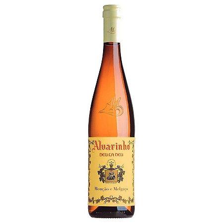 Vinho Verde Branco Alvarinho (750ml)