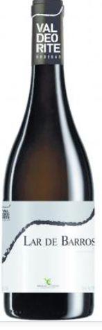 Vinho tinto Lar de Barros Joven (750ml)