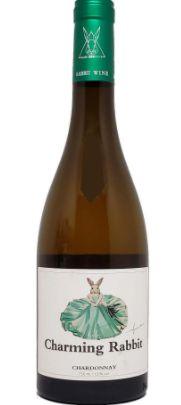 Charming Rabbit Chardonnay IGPOC  (750ml )