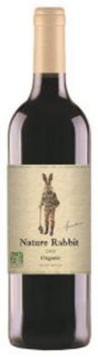 Nature Rabbit viogner Syrah IGP OC Bio Organic (750ml)