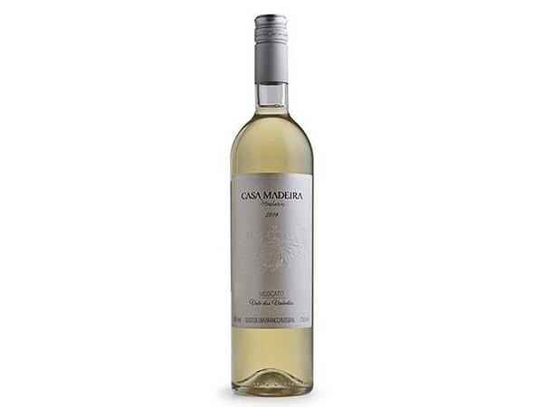 Casa Madeira Suco de Uva Premium Branco (750ml)