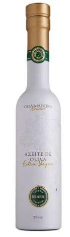 Casa Madeira Azeite de Oliva Terroir Brasil (200ml)