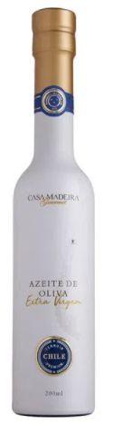Casa Madeira Azeite de Oliva Terroir Chile (200ml)