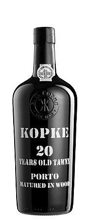 Kopke - 20 Years Old (750ml)