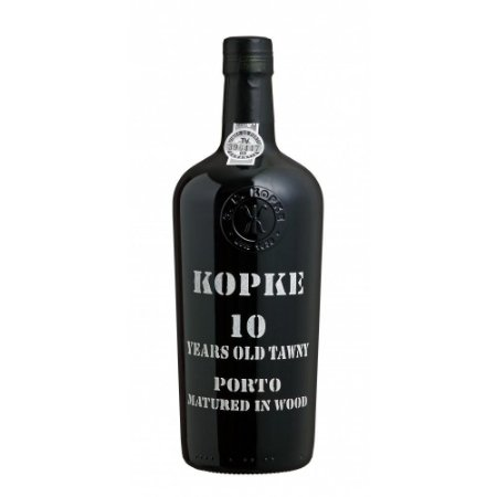Kopke 10 Years Old (750ml)