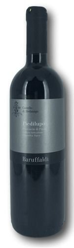 Piedilupo Barbera P.P (750ml)