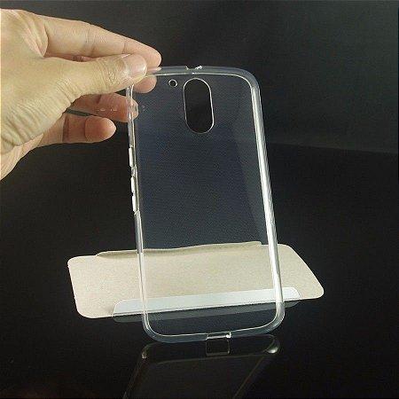 Capa Tpu Motorola Moto G4 Plus
