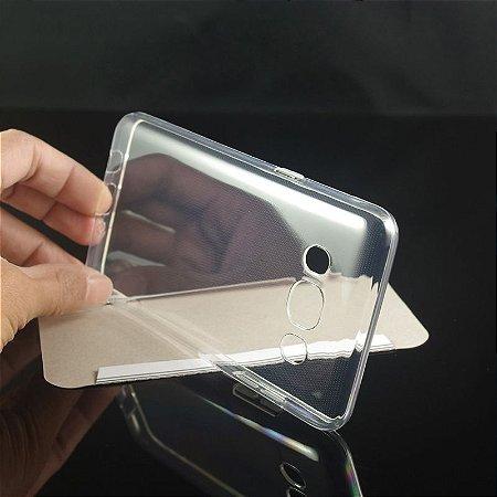 Capa Tpu Samsung Galaxy J5 Metal J510