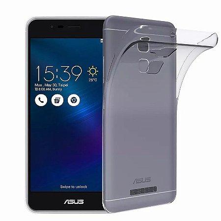 """Capa Asus Zenfone 3 Max 5.2"""" ZC520"""