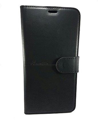 Capa Carteira Samsung Galaxy J5 Metal J510