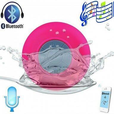 Mini caixa de Som Bluetooth Aprova D'água Sem Fio