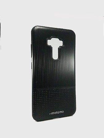 """Capa Anti Impacto Asus Zenfone 3"""" 5.5 ZE552"""