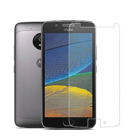 """Pelicula de vidro Novo Moto G5 5.0"""" Polegadas  XT1672"""