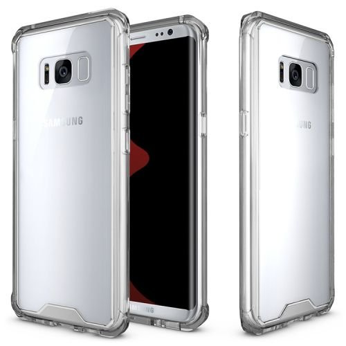 Capa Anti Shock Samsung Galaxy S8 G950