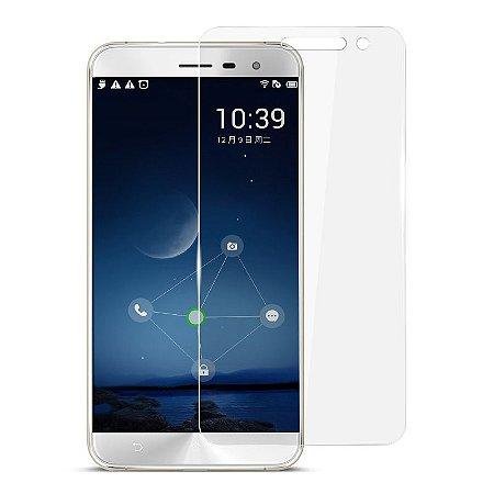 """Pelicula Asus Zenfone 3 Zoom 5.5"""" ZE553 Tela Toda Completa Gel"""